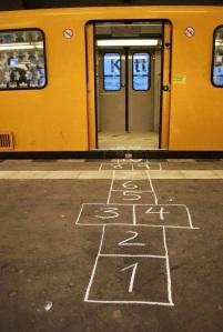 métro drôle