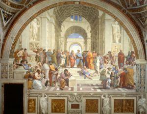Raphael_philosophie