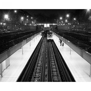 tableau-photo-metro-noir-et-blanc
