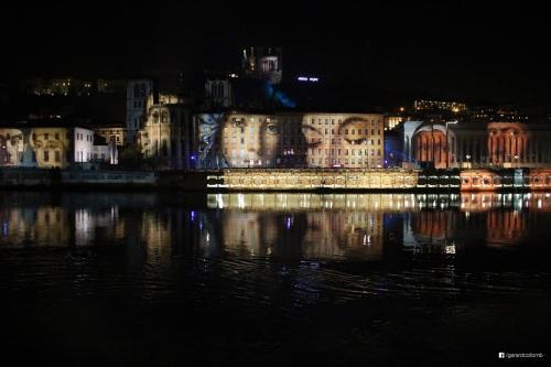 lumières Lyon