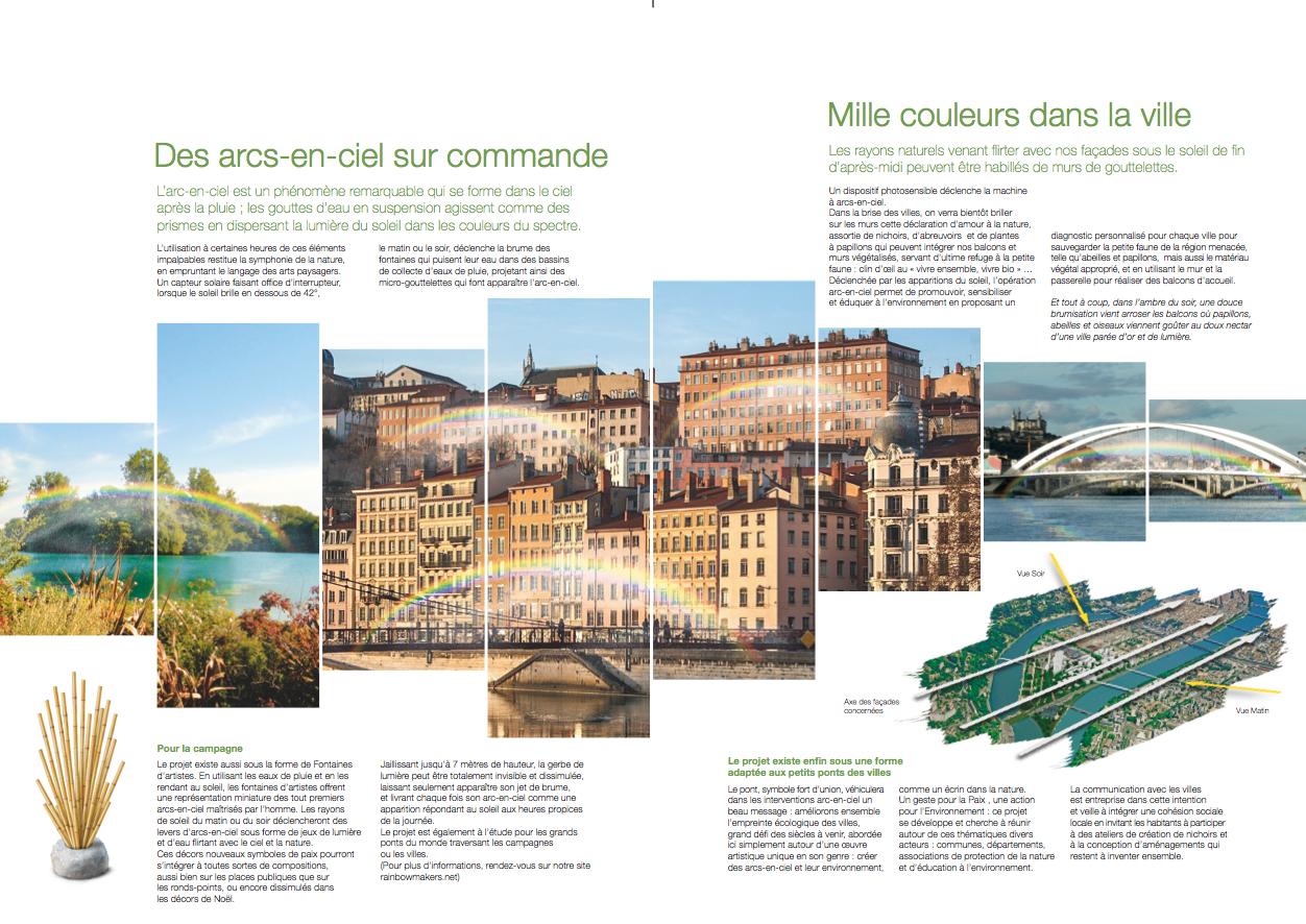 Villes et Corridorsécologiques