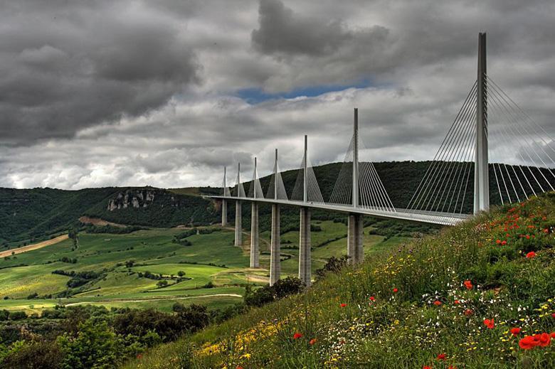 Le Viaduc deMillau